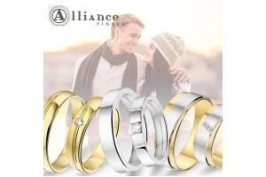 Alliance Trouwringen