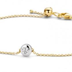 Armband Blush Goud