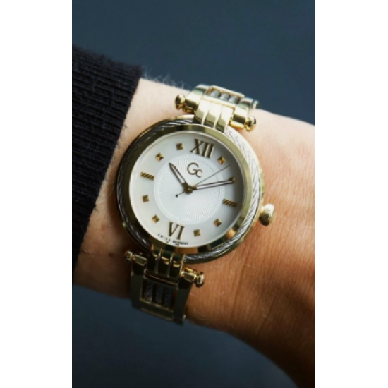 Gc Horloge CableBijou