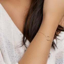 Armband Rondje
