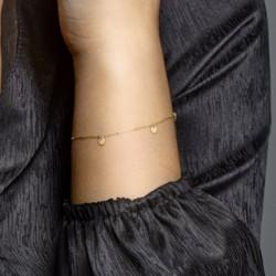 Armband Rondjes