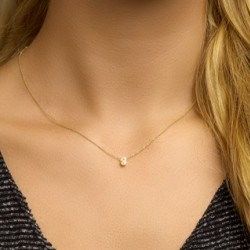 Collier Letter S