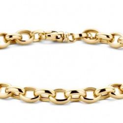Blush Armband goud