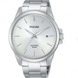 Pulsar Horloge Saffierglas