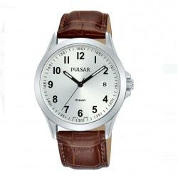 Pulsar Horloge Leer