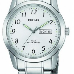 Pulsar Horloge Dag/Datum