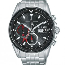 Pulsar Horloge Solar