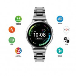 Samsung Galaxy Active2 Special Edition Staal 40mm