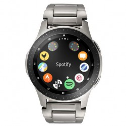 Samsung Galaxy Smartwatch Special Edition Staal 46mm