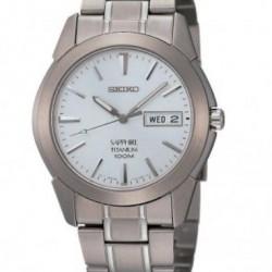 Seiko Horloge Titanium