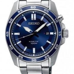 Seiko Horloge Kinetic