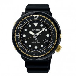 Seiko Horloge Analoog Solar Diver's 200M